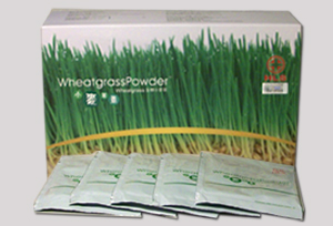 box wheatgrass packet paper1111